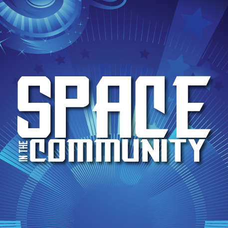 Space in the Community