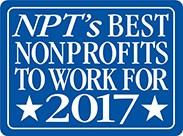 NPT Best Nonprofits to Work for 2017